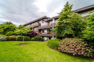 "Photo 36: 201 2025 W 2ND Avenue in Vancouver: Kitsilano Condo for sale in ""THE SEABREEZE"" (Vancouver West)  : MLS®# R2470934"