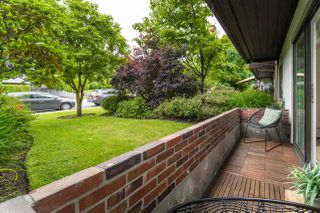 "Photo 28: 201 2025 W 2ND Avenue in Vancouver: Kitsilano Condo for sale in ""THE SEABREEZE"" (Vancouver West)  : MLS®# R2470934"