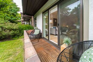 "Photo 27: 201 2025 W 2ND Avenue in Vancouver: Kitsilano Condo for sale in ""THE SEABREEZE"" (Vancouver West)  : MLS®# R2470934"