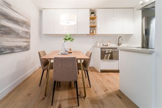 "Photo 14: 201 2025 W 2ND Avenue in Vancouver: Kitsilano Condo for sale in ""THE SEABREEZE"" (Vancouver West)  : MLS®# R2470934"