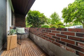 "Photo 25: 201 2025 W 2ND Avenue in Vancouver: Kitsilano Condo for sale in ""THE SEABREEZE"" (Vancouver West)  : MLS®# R2470934"
