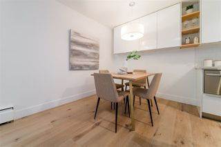 "Photo 15: 201 2025 W 2ND Avenue in Vancouver: Kitsilano Condo for sale in ""THE SEABREEZE"" (Vancouver West)  : MLS®# R2470934"