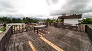 "Photo 32: 201 2025 W 2ND Avenue in Vancouver: Kitsilano Condo for sale in ""THE SEABREEZE"" (Vancouver West)  : MLS®# R2470934"