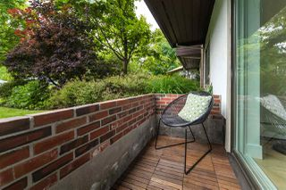 "Photo 26: 201 2025 W 2ND Avenue in Vancouver: Kitsilano Condo for sale in ""THE SEABREEZE"" (Vancouver West)  : MLS®# R2470934"