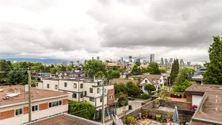 "Photo 33: 201 2025 W 2ND Avenue in Vancouver: Kitsilano Condo for sale in ""THE SEABREEZE"" (Vancouver West)  : MLS®# R2470934"