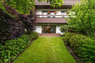 "Photo 29: 201 2025 W 2ND Avenue in Vancouver: Kitsilano Condo for sale in ""THE SEABREEZE"" (Vancouver West)  : MLS®# R2470934"