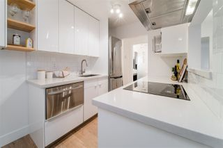 "Photo 9: 201 2025 W 2ND Avenue in Vancouver: Kitsilano Condo for sale in ""THE SEABREEZE"" (Vancouver West)  : MLS®# R2470934"