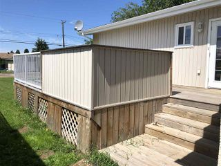 Photo 37: 10332 109 Avenue: Westlock House for sale : MLS®# E4205002