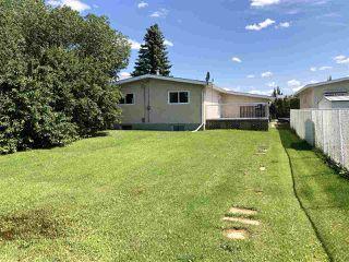 Photo 42: 10332 109 Avenue: Westlock House for sale : MLS®# E4205002