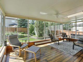 Photo 9: 6 NORFOLK Close: St. Albert House for sale : MLS®# E4205114