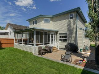 Photo 41: 6 NORFOLK Close: St. Albert House for sale : MLS®# E4205114