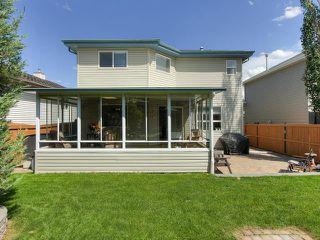 Photo 42: 6 NORFOLK Close: St. Albert House for sale : MLS®# E4205114