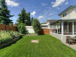 Photo 44: 6 NORFOLK Close: St. Albert House for sale : MLS®# E4205114