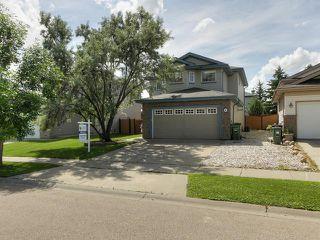 Photo 1: 6 NORFOLK Close: St. Albert House for sale : MLS®# E4205114