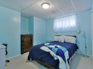 Photo 7: 6 NORFOLK Close: St. Albert House for sale : MLS®# E4205114