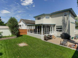 Photo 10: 6 NORFOLK Close: St. Albert House for sale : MLS®# E4205114