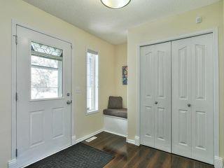 Photo 13: 6 NORFOLK Close: St. Albert House for sale : MLS®# E4205114