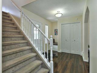 Photo 14: 6 NORFOLK Close: St. Albert House for sale : MLS®# E4205114