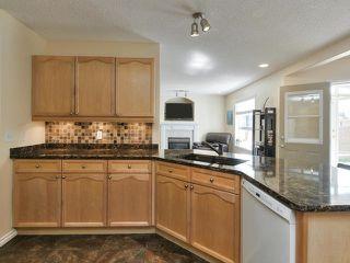 Photo 21: 6 NORFOLK Close: St. Albert House for sale : MLS®# E4205114