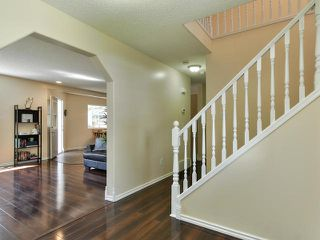 Photo 15: 6 NORFOLK Close: St. Albert House for sale : MLS®# E4205114