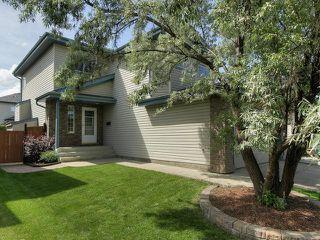 Photo 12: 6 NORFOLK Close: St. Albert House for sale : MLS®# E4205114