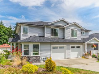 Photo 12: 1719 Trevors Rd in NANAIMO: Na Chase River Half Duplex for sale (Nanaimo)  : MLS®# 845017