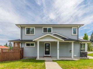 Photo 11: 1719 Trevors Rd in NANAIMO: Na Chase River Half Duplex for sale (Nanaimo)  : MLS®# 845017