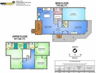 Photo 9: 1719 Trevors Rd in NANAIMO: Na Chase River Half Duplex for sale (Nanaimo)  : MLS®# 845017