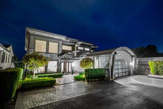 Main Photo: 14283 MARINE Drive: White Rock House for sale (South Surrey White Rock)  : MLS®# R2502280