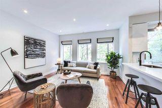 Main Photo: 34C Mcmurrich Street in Toronto: Annex Condo for sale (Toronto C02)  : MLS®# C4943469