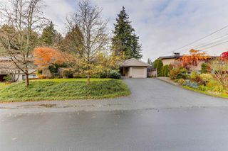 "Photo 1: 987 WALALEE Drive in Delta: English Bluff House for sale in ""THE VILLAGE"" (Tsawwassen)  : MLS®# R2516827"
