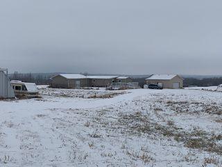 Main Photo: 58422 Range Road 23: Rural Barrhead County Manufactured Home for sale : MLS®# E4221244