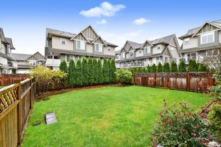 """Photo 21: 52 6498 SOUTHDOWNE Place in Chilliwack: Sardis East Vedder Rd Townhouse for sale in """"Village Green"""" (Sardis)  : MLS®# R2518776"""