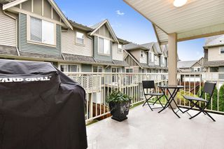 """Photo 8: 52 6498 SOUTHDOWNE Place in Chilliwack: Sardis East Vedder Rd Townhouse for sale in """"Village Green"""" (Sardis)  : MLS®# R2518776"""