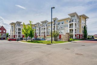 Photo 6: 416 402 MARQUIS Lane SE in Calgary: Mahogany Apartment for sale : MLS®# A1056847
