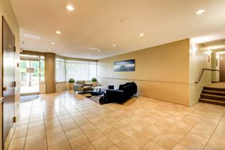Photo 32: 2402 1199 EASTWOOD Street in Coquitlam: North Coquitlam Condo for sale : MLS®# R2525600
