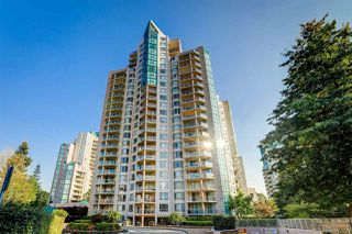 Photo 33: 2402 1199 EASTWOOD Street in Coquitlam: North Coquitlam Condo for sale : MLS®# R2525600