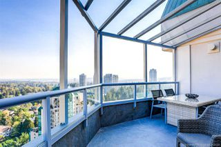 Photo 30: 2402 1199 EASTWOOD Street in Coquitlam: North Coquitlam Condo for sale : MLS®# R2525600