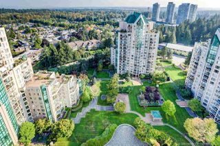 Photo 31: 2402 1199 EASTWOOD Street in Coquitlam: North Coquitlam Condo for sale : MLS®# R2525600