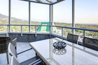 Photo 29: 2402 1199 EASTWOOD Street in Coquitlam: North Coquitlam Condo for sale : MLS®# R2525600