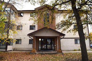 Photo 11: 207A 693 St Anne's Road in Winnipeg: River Park South Condominium for sale (2F)  : MLS®# 202100508