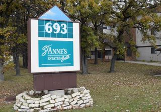 Photo 13: 207A 693 St Anne's Road in Winnipeg: River Park South Condominium for sale (2F)  : MLS®# 202100508
