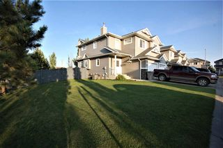 Photo 2: 34 5101 SOLEIL Boulevard: Beaumont Townhouse for sale : MLS®# E4167743