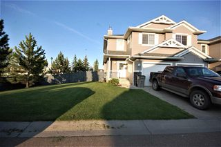 Photo 1: 34 5101 SOLEIL Boulevard: Beaumont Townhouse for sale : MLS®# E4167743