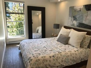 Photo 11: 403 2120 W 2ND Avenue in Vancouver: Kitsilano Condo for sale (Vancouver West)  : MLS®# R2202071