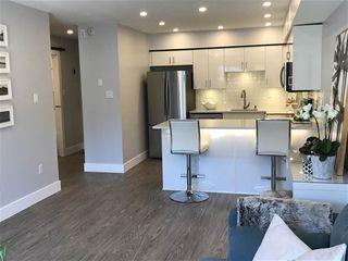 Photo 8: 403 2120 W 2ND Avenue in Vancouver: Kitsilano Condo for sale (Vancouver West)  : MLS®# R2202071