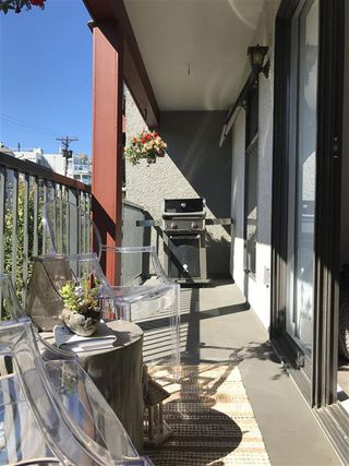Photo 15: 403 2120 W 2ND Avenue in Vancouver: Kitsilano Condo for sale (Vancouver West)  : MLS®# R2202071