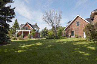 Photo 40: 20204 5 Avenue in Edmonton: Zone 57 House for sale : MLS®# E4174448
