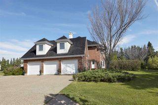 Photo 47: 20204 5 Avenue in Edmonton: Zone 57 House for sale : MLS®# E4174448