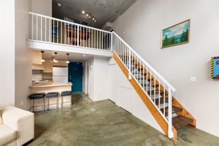 Photo 4: 419 22 E CORDOVA STREET in Vancouver: Downtown VE Condo for sale (Vancouver East)  : MLS®# R2407364
